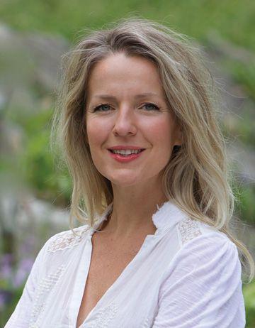 Rebecca Rotert