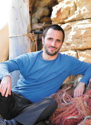 Francesc Zamora