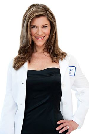 Sara Gottfried M.D.