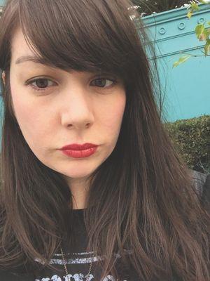 Caitlin Kittredge