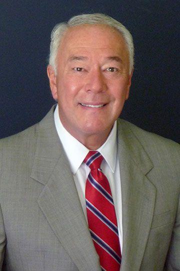 Robert K. Wittman - Photo courtesy of Donna G. Wittman