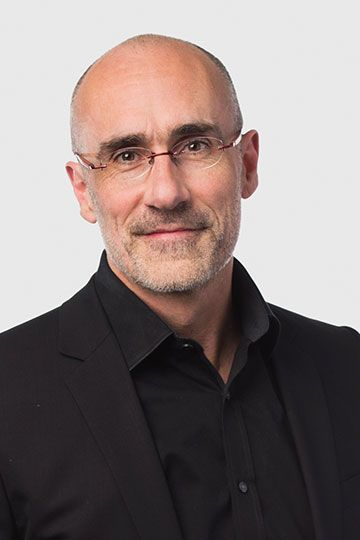 Arthur C. Brooks - Aaron Clamage Photography ©American Enterprise Institute