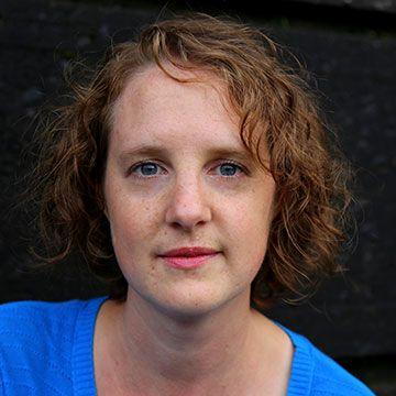 Valerie Geary - Caitlin A. Doughty