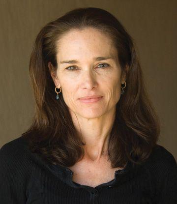 Margaret Bradham Thornton - Courtesy of Louise Field