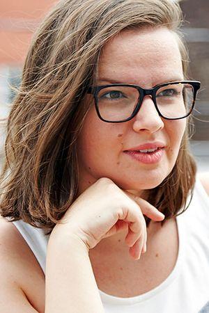 Adina Grigore