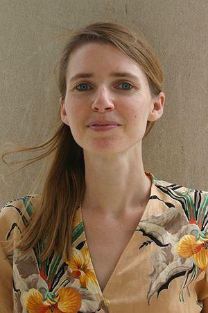 Katy Simpson Smith