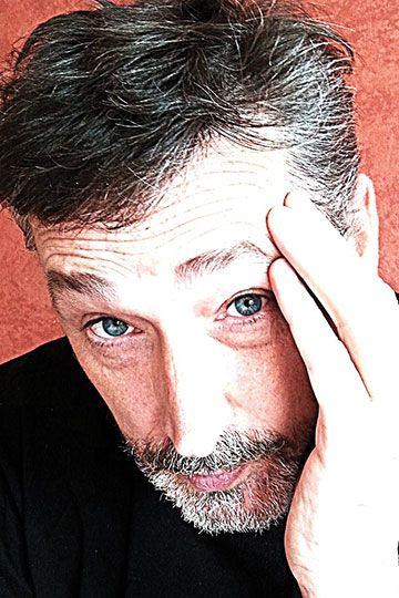 Tony Schumacher - courtesy of the author