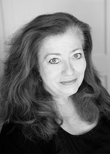 Diane Roberts - Claire Collinson