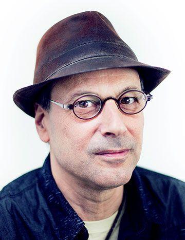Bob Boilen - Maggie Starbard/NPR