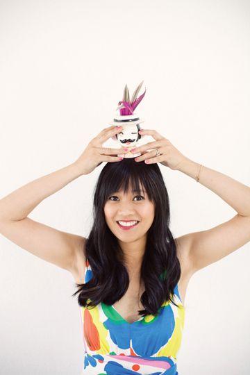 Joy Cho - Bonnie Tsang