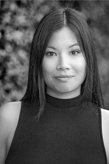 Cecily Wong - Stephen Devita