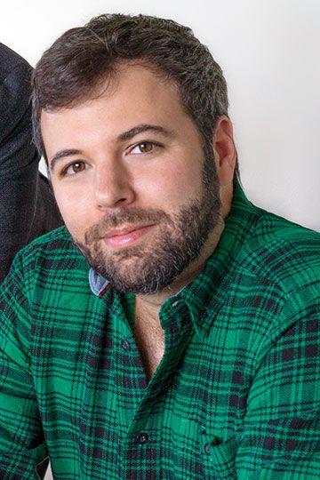 Joseph Fink