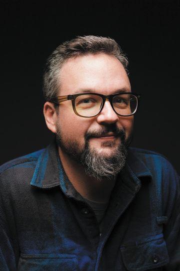 Jeffrey Cranor - Photo by Nina Subin
