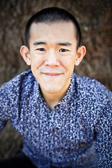 Ed Yong - Urszula Sołtys