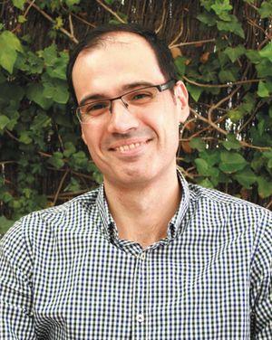 Oriol Vidal