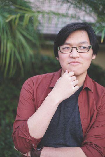 Jonathan Ying - Victoria Ying