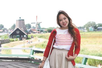 Victoria Ying - Bonnie Lui