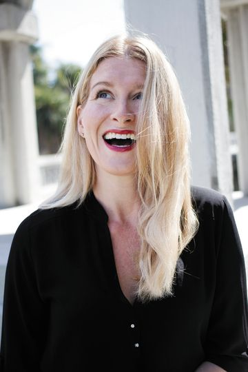 Iva-Marie Palmer - Photo by Josie Simonet