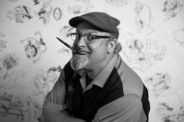 Brian Sheesley - Photo by Matt Steinauer