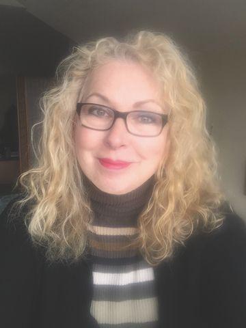 Ann Marie Mulhearn Sayer - Photo courtesy of Ann Marie Mulhearn Sayer