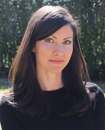 Kelly Brogan, M.D. - Andy Fink