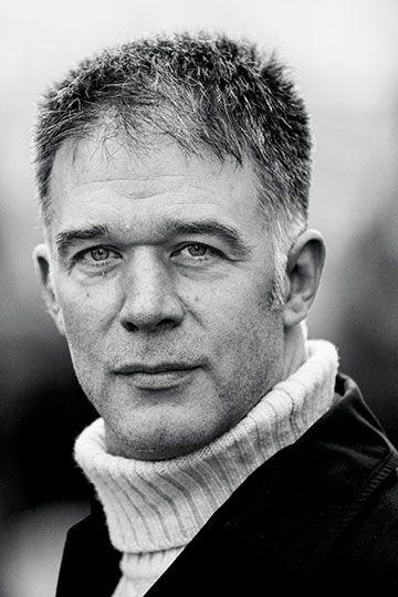 Ben McPherson - Thomas Bjørnflaten