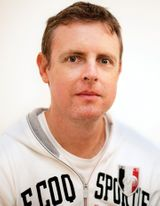 Mitchell Hogan - image