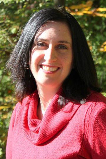 Gail Nall - Photo by Whitney Powell