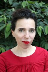 Rachel Felder