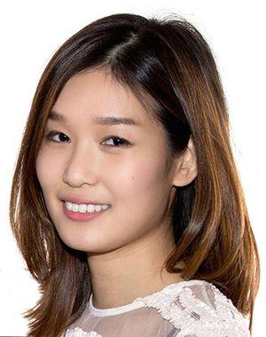 Charlotte Cho