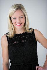 Katharine McGee - image