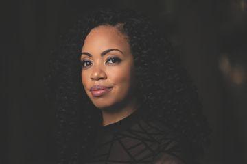 Tiffany D. Jackson – HarperCollins