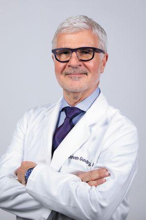 Steven R. Gundry M.D.