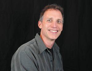 Mark Parisi