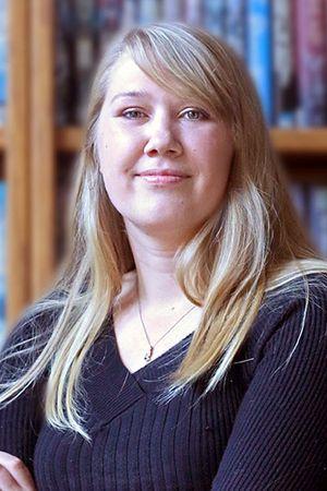 Rachel Dunne