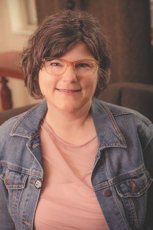 Sara Zarr