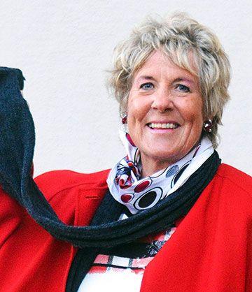 Catharina Ingelman-Sundberg - Mirella Hetekivi