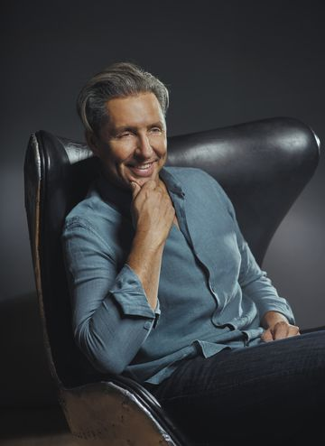 Author Photo: Dave Asprey