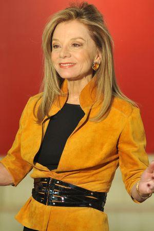 Sylvia Ann Hewlett