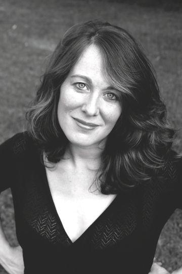 Laurel Snyder - Photo by Sonya Naumann