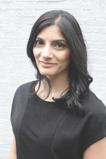 Sheba Karim - Photo by Christine Rogers