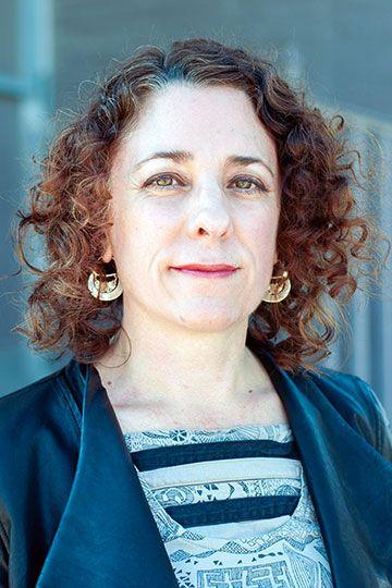 Melissa del Bosque