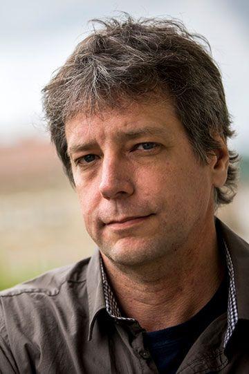 Michael Scott Moore - Christian Werner