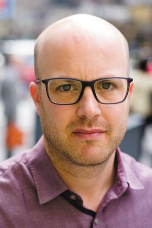 David Enrich