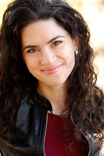 Sarah Tarkoff - Photo by Ari Levinson