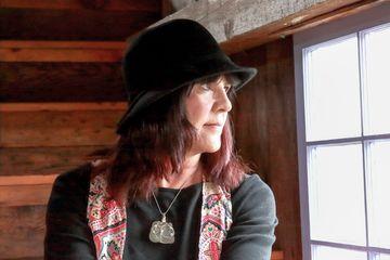 Linda Oatman High - Photo by Carla Burkhart/CB Photography