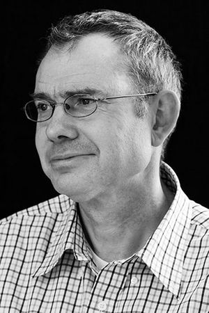 Richard Vinen