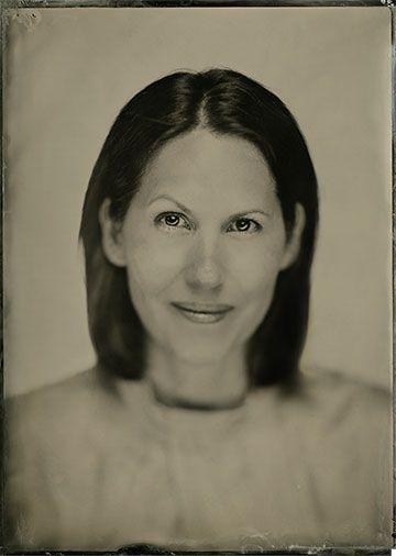 Danielle Trussoni - Photo by Oren R. Cohen
