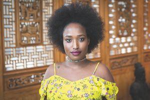 Sandra Uwiringiyimana