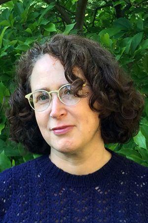 Jennifer Traig